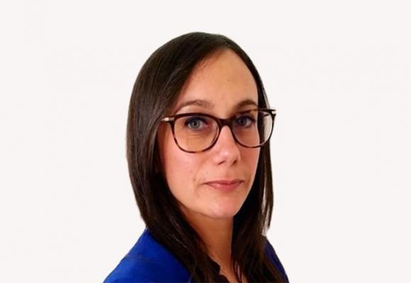 L'avocat Laureline Rousseau